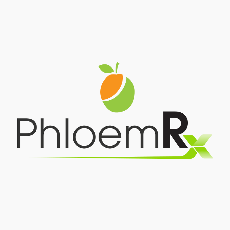 Logo design for a new division of RTTMolecularDx, Specializing in finding a cure for citrus greening